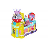 Wholesale Dream Candy Simulators Kids Coin Operated Game Machine Easy To Operate And Handle from china suppliers