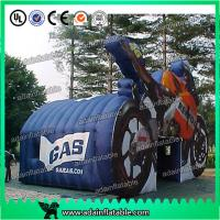 Wholesale Giant Promotion Advertising Inflatable Tent Dome Tent Inflatable Motorcycle from china suppliers