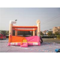 Wholesale Dora Inflatable Bouncy Castle (CYBC-57) from china suppliers
