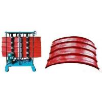 Wholesale Full Automatic Roll Forming Production Line PPGI Sheet Metal Bending Tools from china suppliers