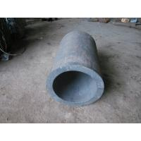 Wholesale Hollow Bar Ni Hard Liners For Mine Mill , Stainless Steel Foundry from china suppliers