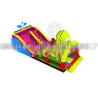 Wholesale Inflatable cimpson slide from china suppliers