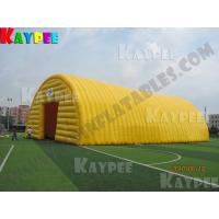Wholesale Gaint Inflatable tent,Marquee,PVC dome KST006-39mL,20mW,9mH from china suppliers