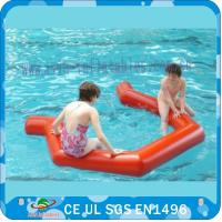 Wholesale Outdoor Inflatable Water Sports / Inflatable Water Floating Buoy from china suppliers
