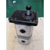 China Caproni Group 20 Series Gear Pump / High Pressure Double Pump on sale