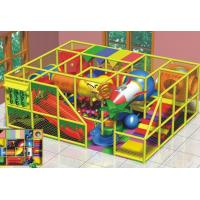 Wholesale Indoor playground LJ-0201 from china suppliers
