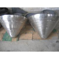 Buy cheap Iron Cone Valve Ni Hard Liners Castings With Ni hard 4 Standard And HRC56 from wholesalers
