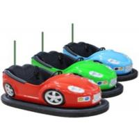 Kids Amusement Park Ride On Toy Bumper Cars Electric For Long Life Time