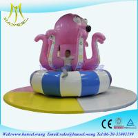 Wholesale Hansel electronic softplay indoor playgrounds for kids indoor park from china suppliers