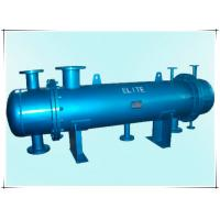 Wholesale High Pressure Compressed Air Receiver Tanks Pressure Vessel Blue Color from china suppliers