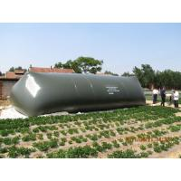 China Collapsible Water Bladder Tanks Light Weight With Excellent Heat Resistance on sale