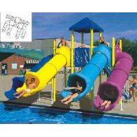 Wholesale Water Playground (TY-9079L) from china suppliers