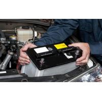 Quality N200 Electric Car Battery Maintenance Free , Mobile Car Battery Replacement for sale