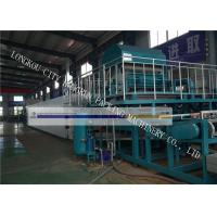 Wholesale Big Capacity Egg Carton Making Machine For Chicken Farm 380V / 50HZ from china suppliers