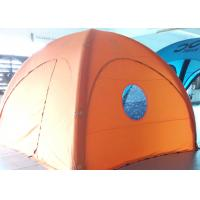 Wholesale Inflatables Event Tents Waterproof Dome Inflatable Marquee Inflatable Canopy Tent from china suppliers