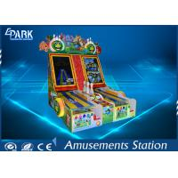 Wholesale Indoor Mini Bowling Amusement Game Machines Indoor Arcade Game With 42 Inch LCD from china suppliers