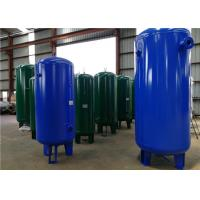 Wholesale Screw Type Air Compressor Receiver Tank , Air Compressor Expansion Tank from china suppliers