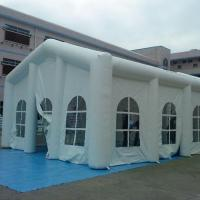 Wholesale fantastic inflatable camping tent IM-009 from china suppliers
