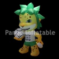 China Helium Inflatable Toy on sale