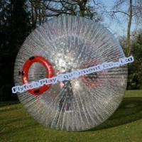 China water zorb balls price on sale