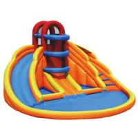 Wholesale big water slide inflatable from china suppliers