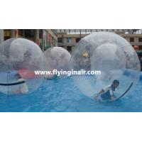 Wholesale Inflatable Water Walking Ball Suitable For Party Game And Outdoot Game from china suppliers