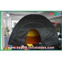 Wholesale Waterproof Inflatable Event Tent Custom Inflatables Tent For Travel from china suppliers