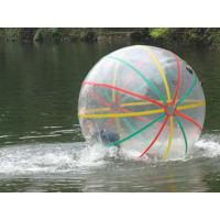 Wholesale Newest inflatable water ball from china suppliers