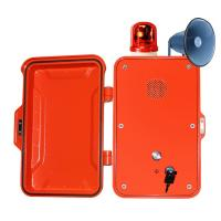 Wholesale Intercom Industrial Analog Telephone Emergency Call System For Hazardous Areas from china suppliers