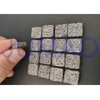 Wholesale Corrosion Resistant Knitted Mesh Filters Cylindrical With Sound Attenuation from china suppliers