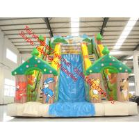 China inflatable water slide clearance inflatable water slide for kids and adults on sale