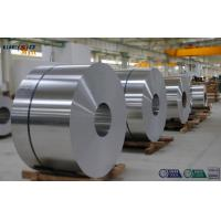 Wholesale Construction Decoration Thin AA 1110 Cold Rolled Aluminium Coil With 1250mm Width from china suppliers
