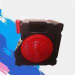 Stable Electric Air Blower , Mini Air Blower Fan Custom Logo Printed