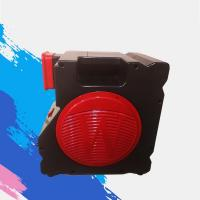 Buy cheap Stable Electric Air Blower , Mini Air Blower Fan Custom Logo Printed from wholesalers