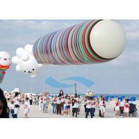 Wholesale Inflatable Cloud Shaped Balloon Helium Gas Water Proof For Events from china suppliers