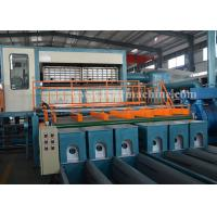Wholesale High Speed Paper Pulp Molding Machine For Egg Tray , Fully / Semi - Automatic from china suppliers