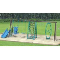 Buy cheap High quality swing,children swing,outdoor swing (qiqiplay) brand from wholesalers