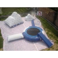 Wholesale Water Trampoline (TRC07) from china suppliers