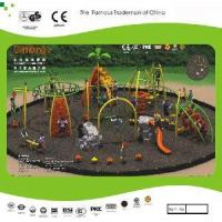 Wholesale Outdoor Indoor Playground Amusement Park (KQ10007A) from china suppliers