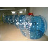 Wholesale Adults Human Sized Hamster Bubble Soccer Ball For Outdoor Inflatable Games from china suppliers