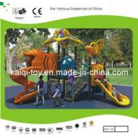 Wholesale Dreamland Series Outdoor Playground Equipment (KQ10116A) from china suppliers