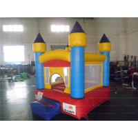 Wholesale Custom Mini Inflatable Bouncer (CYBC-53) from china suppliers
