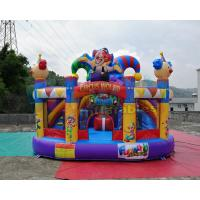 Circus World Jumper Bounce House 5x5x4.1 Meter 1 Year Warranty