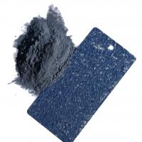 Buy cheap Electrostatic Powder Coating Crocodile Texture Finishing For Furniture from wholesalers