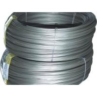 Wholesale 410/430 Material Stainless Steel Wire Dia 0.13mm For Cold Upsetting from china suppliers