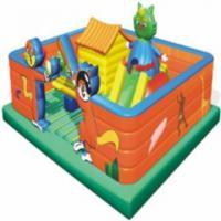 Wholesale Inflatable Fun City Jumper from china suppliers