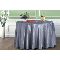 Wholesale Hotel Restaurant Banquet Wedding Linen Tablecloths With Customize Color from china suppliers