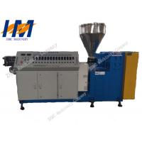 Wholesale PMMA PS PC Plastic Extrusion Machine , Plastic Water Pipe Making Machine from china suppliers