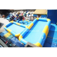 Wholesale 3m By 1m Indoor Blow Up Inflatable Toys Inflatable Water Pool For Baby from china suppliers