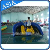 China Durable Water Ski Tube Inflatable Boats Inflatable Water Toys 3 Years Warranty on sale